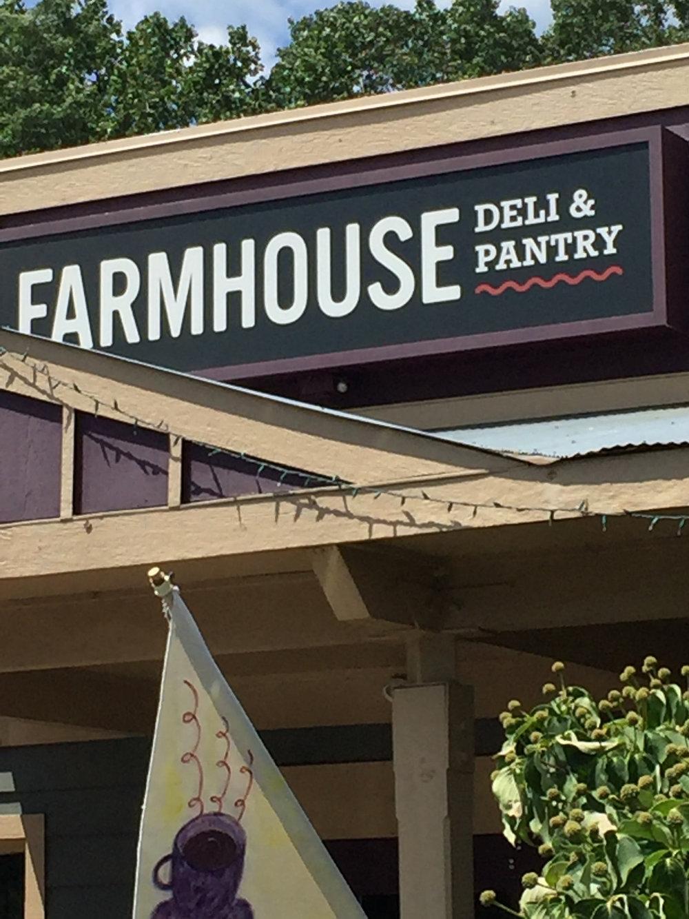 farm house deli