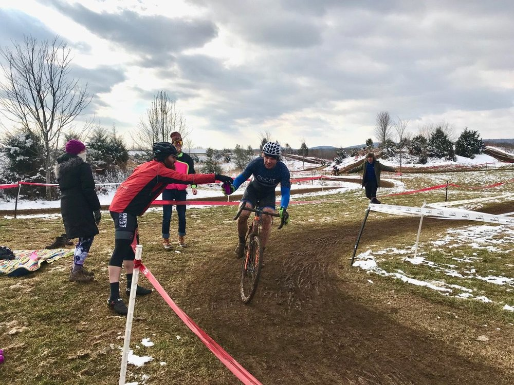 2018 Race Calendar - You will see some members of Great Eskape racing all over the Mid-Atlantic racing scene, but you'll see a lot of us at these races!