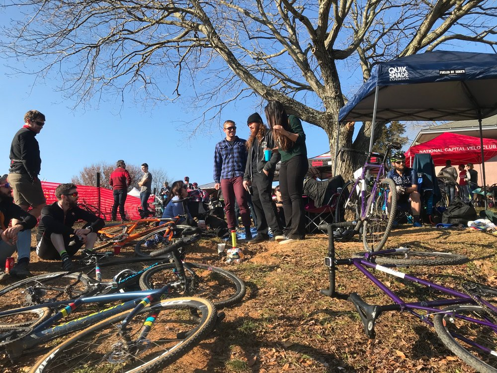2018 Roster - The Great Eskape Cyclocross and Adventure Racing Team