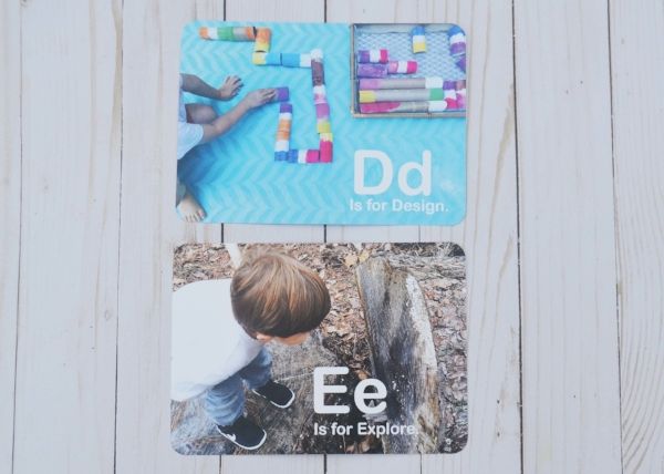 preschool alphabet activities