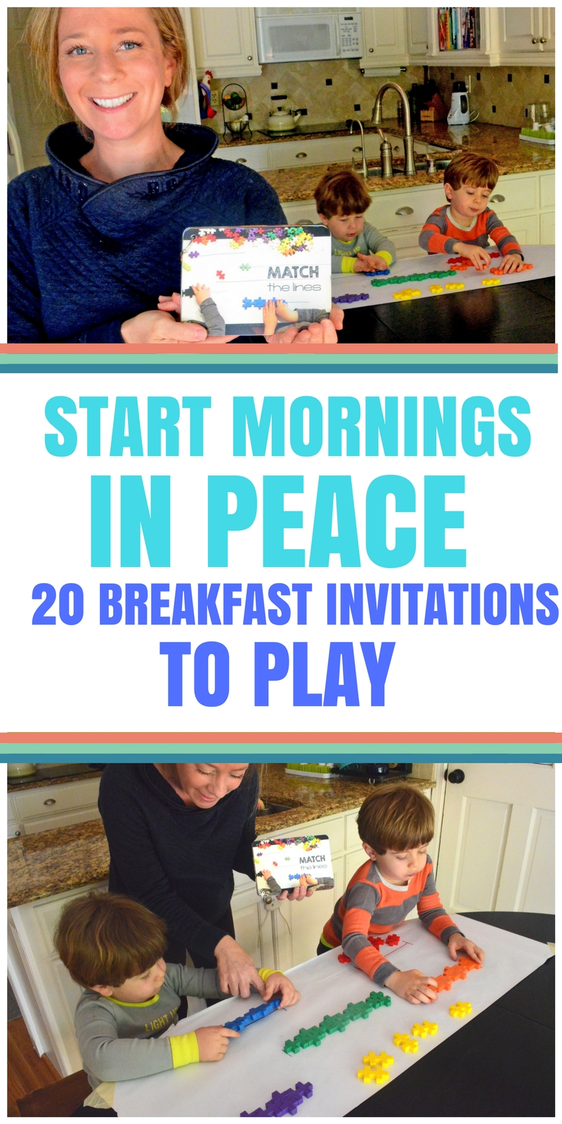 20 BREAKFAST INVITATIONS TO HELP YOUR MORNING