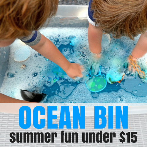 Cheap Summer Activities For Kids Days With Grey