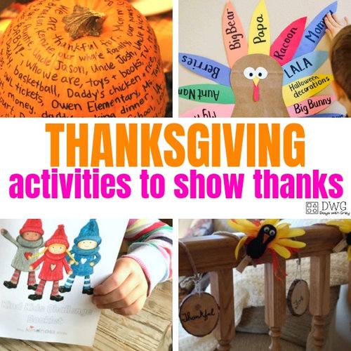 The Best Ideas For Thanksgiving Days With Grey