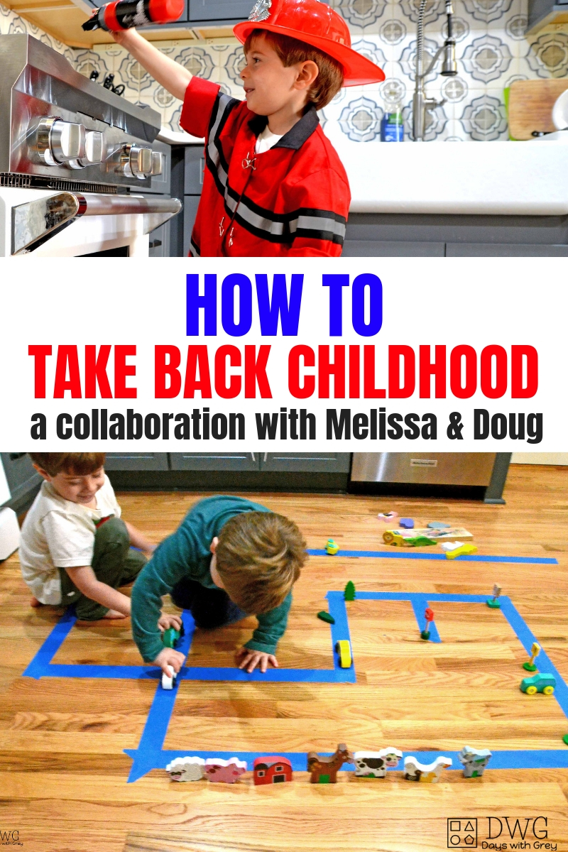 Child-led learning with open ended toys by melissa & doug. Learn through the power of play #takebackchildhood #preschool #preschoolers #toddler #childplay #childledlearning #openendedplay.jpg
