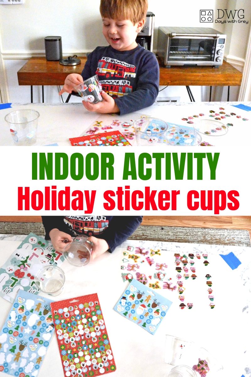 Indoor activity for preschoolers and toddlers. Christmas activity for kids, Breakfast activity for fine motor grip #holiday #kidcrafts #preschool #toddler #indoorgames #finemotor #breakfastinvitation .jpg