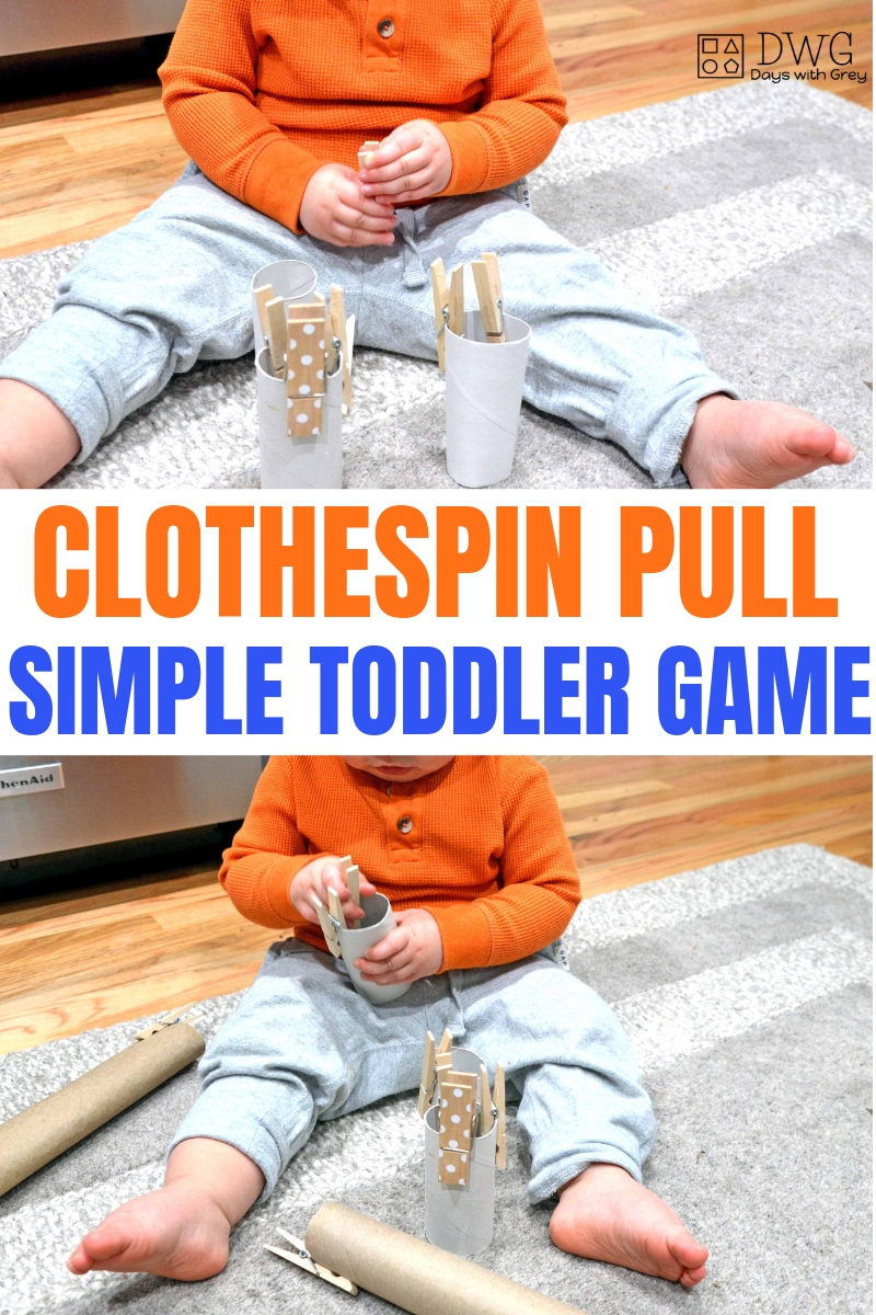 Toddler activities for kids, fine motor play, simple toddler game, one-year-old games, 18 months fine motor  #indoorgames #holidaygames #finemotor #preschooler #toddler #oneyearold.jpg