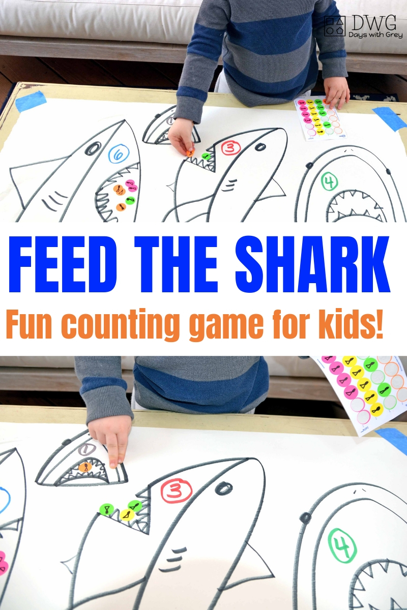 Counting activity for preschool, hands on counting game, number sense, Prek counting and number game for small groups  #preschool #toddler #easytoddlergames #prek #finemotor #prescooler.jpg