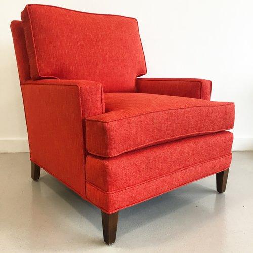 Midcentury Armchair