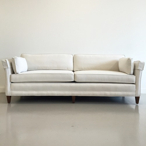 midcentury henredon sofa