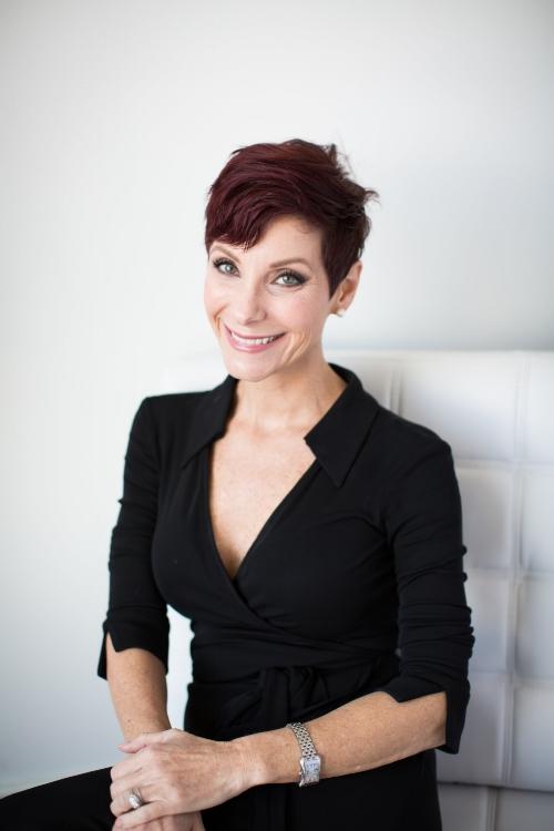 Richelle Plett - Owner & Designer