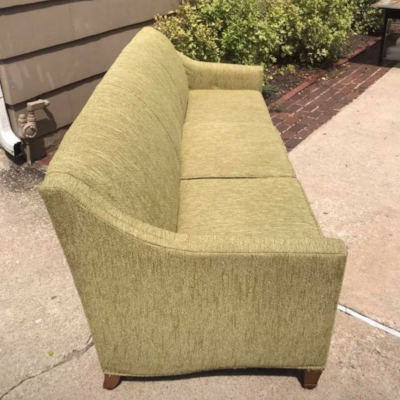 Rowe Sofa found for $300