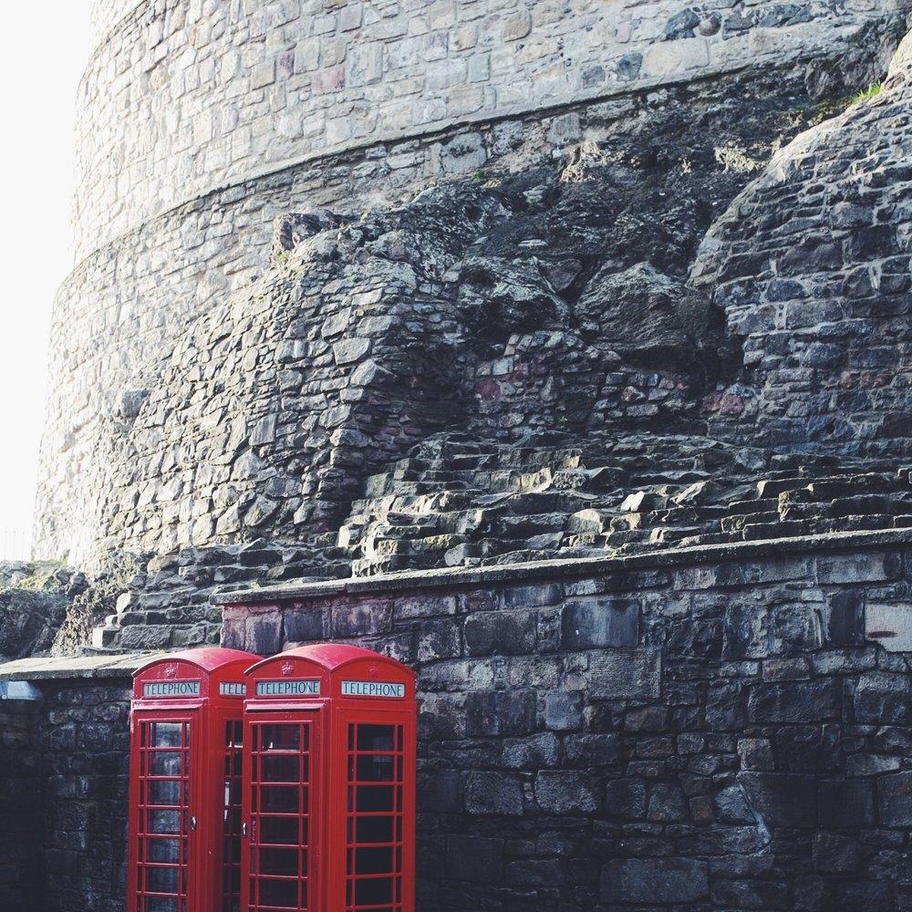 UK + IRELAND -