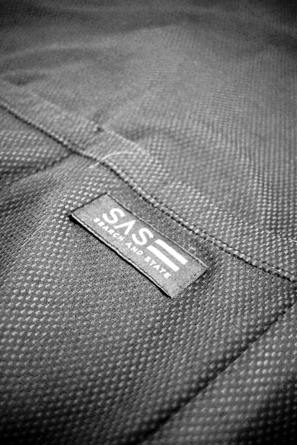 Search And State S1-A first generation pocket detail