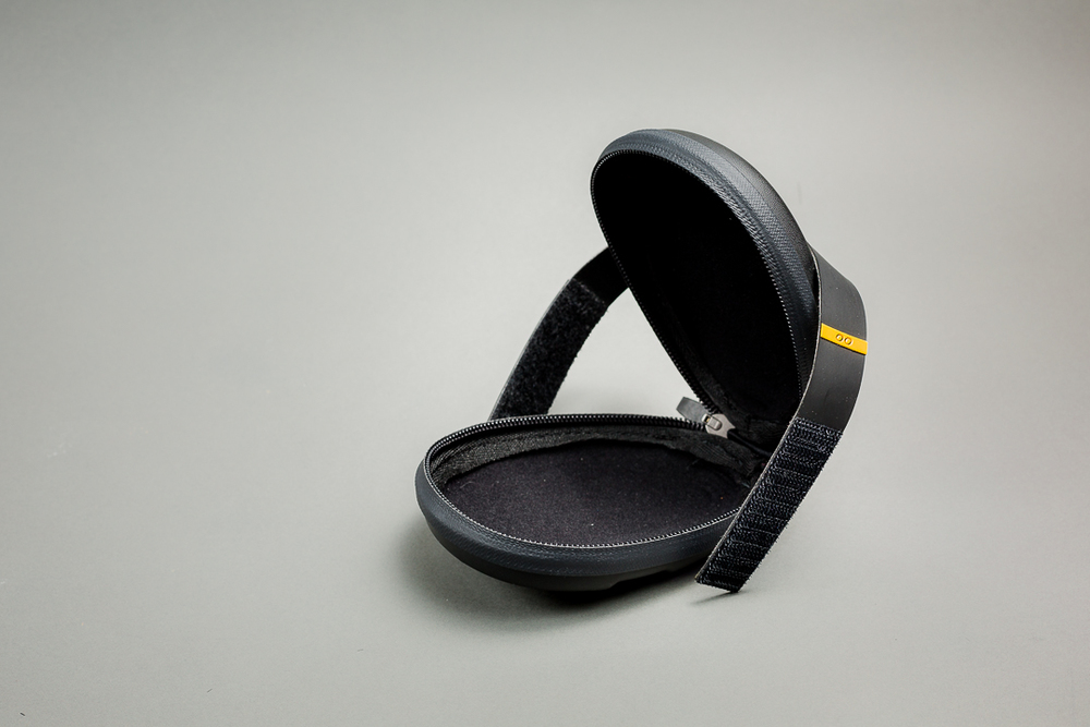 Fizik 00 Saddle Bag - internal view