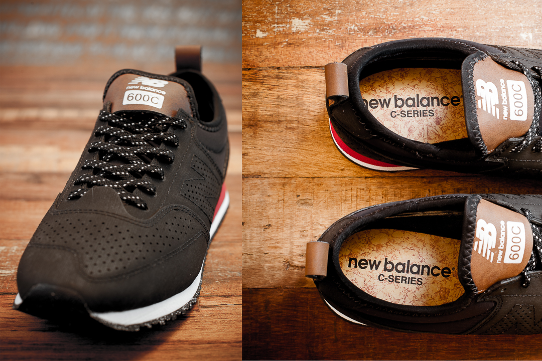 new balance 600