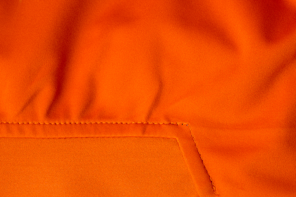 7mesh Synergy Jersey - bottom hem details