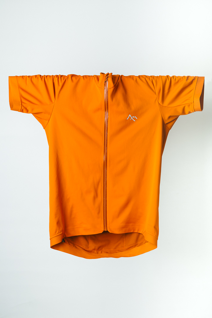 7mesh Synergy Jersey - front view