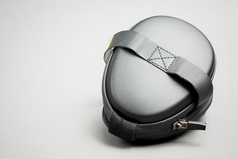 Fizik 00 Saddle Bag - Bottom View