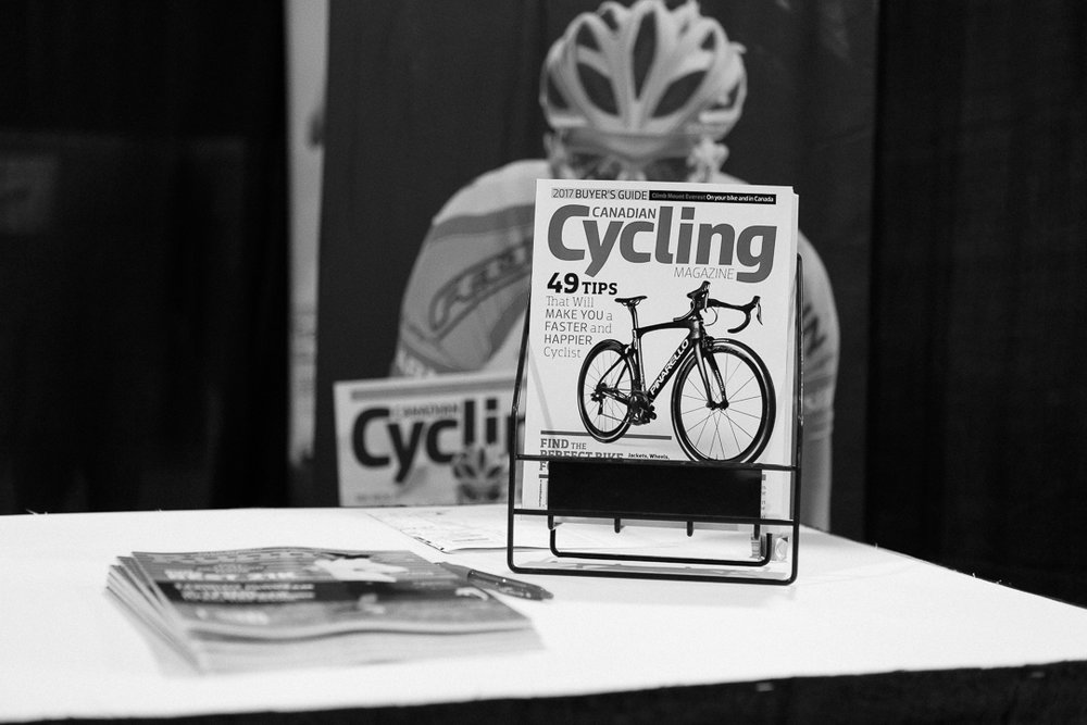 toronto-bike-show-canadian-cycling-buyers-guide