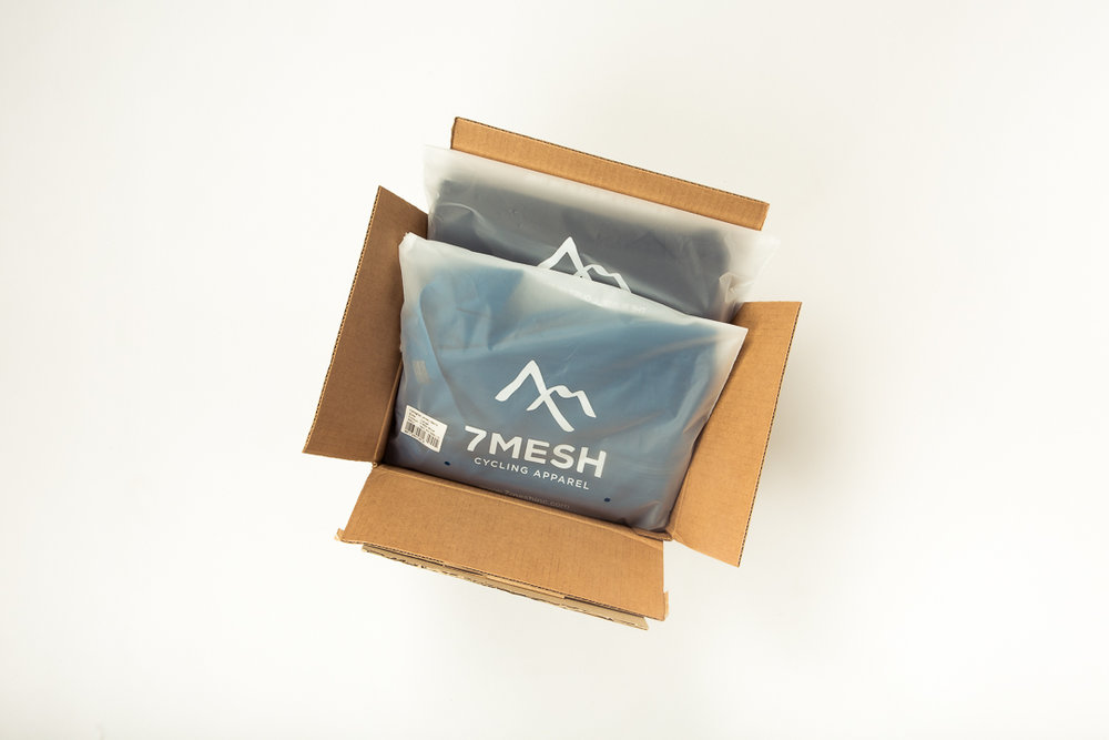 A winter shipment arrives and the unboxing presents the new 7mesh Strata System.