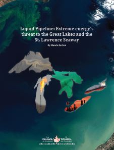 Liquid Pipeline
