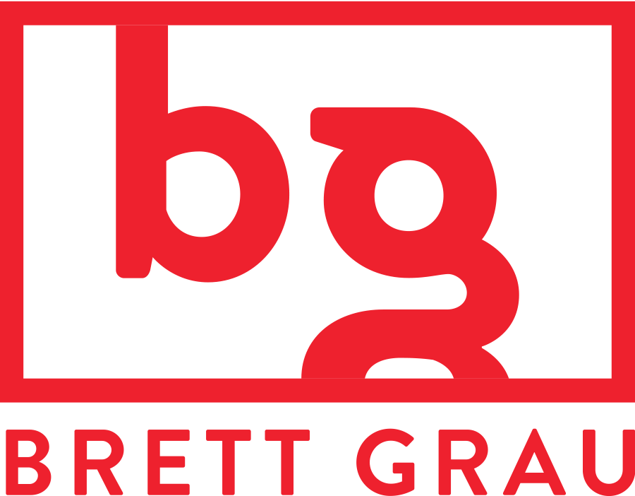 Brett Grau • Product and UX Designer