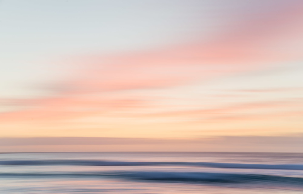 pastel blur
