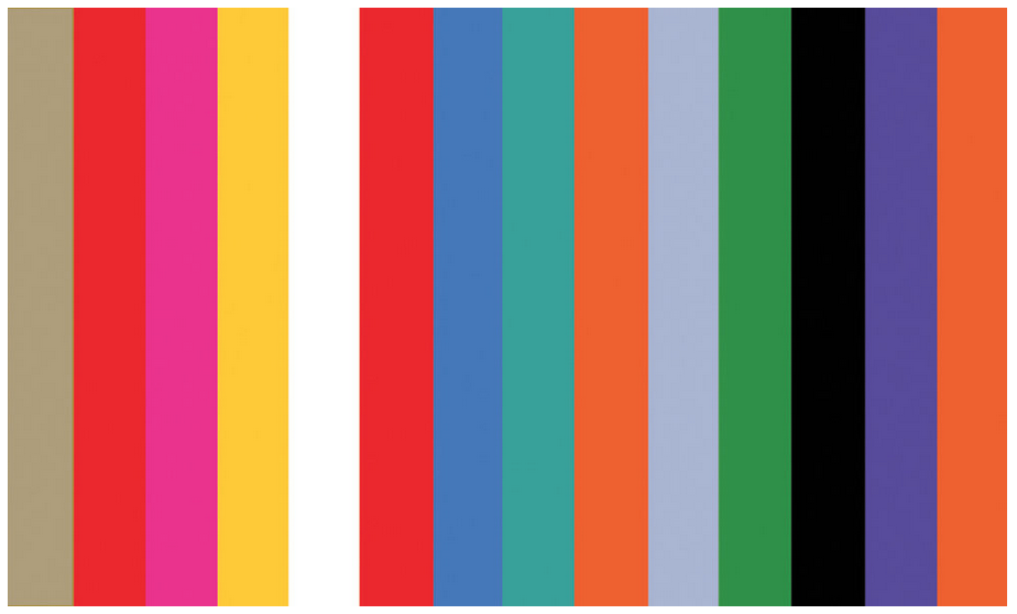 SOTAcolors