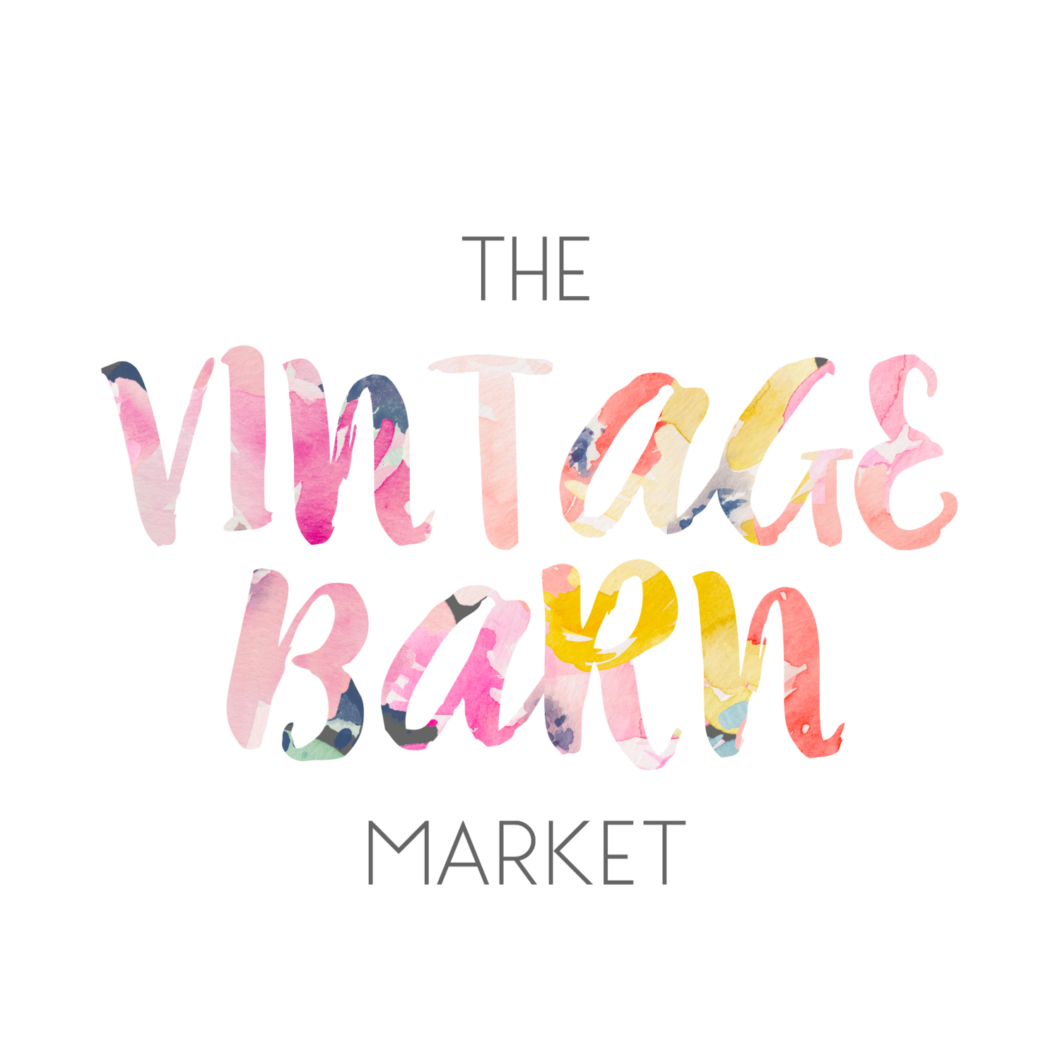 The Vintage Barn Market