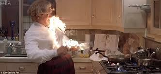Avoid common kitchen injury this holiday season