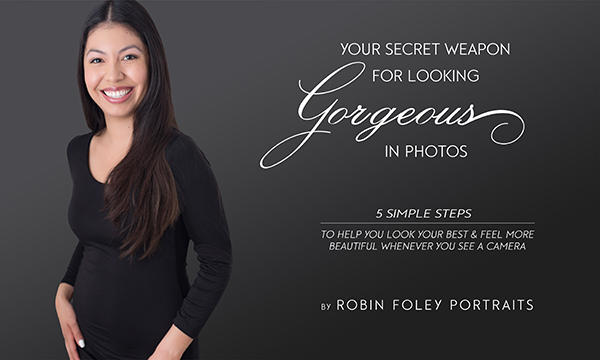 Your Secret Weapon for Looking Gorgeous in Photos
