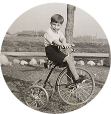 vintagetricycle