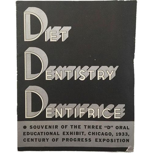Diet Dentristry Dentrifrice