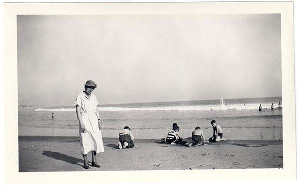 Long Beach 1937