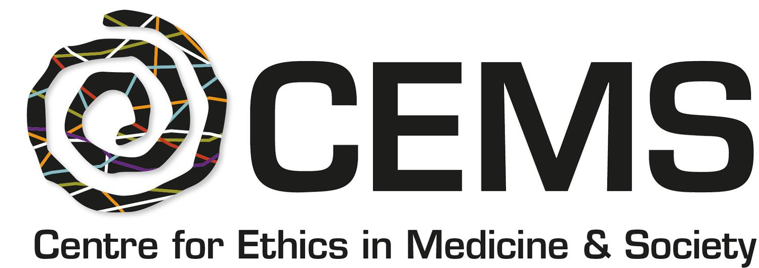 CENTRE FOR ETHICS IN MEDICINE AND SOCIETY (CEMS)