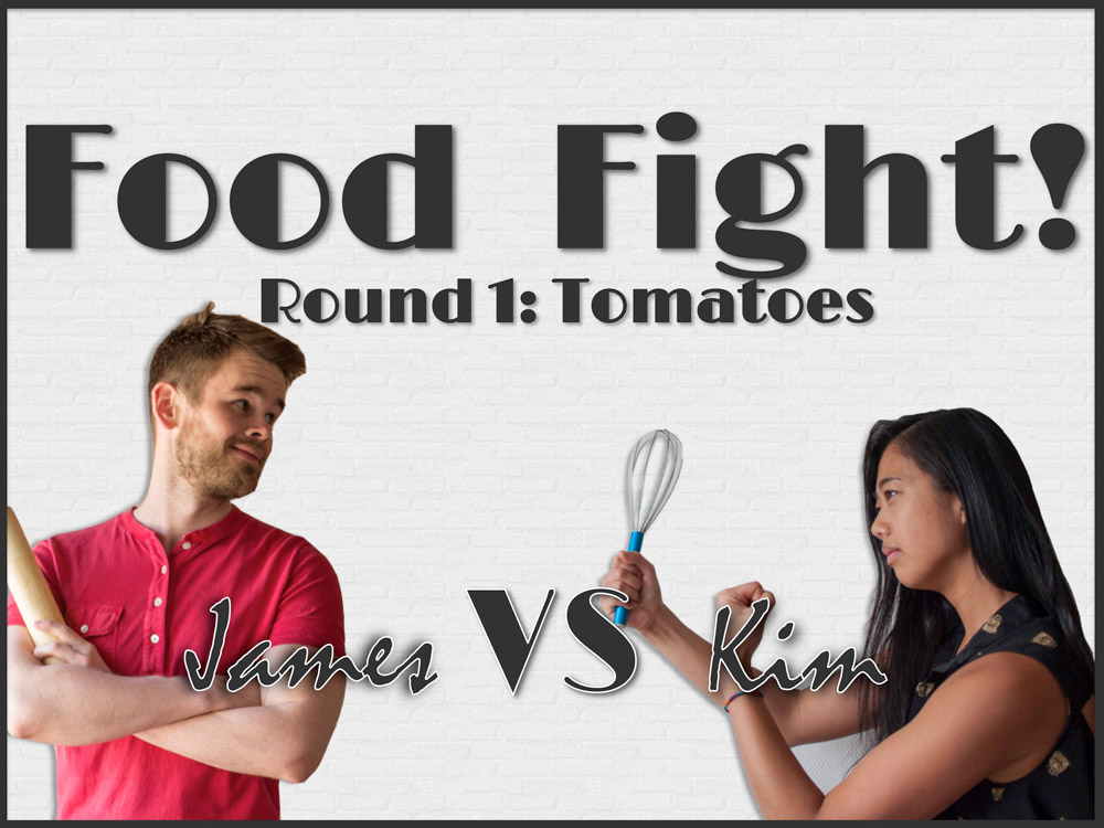 Food Fight Series