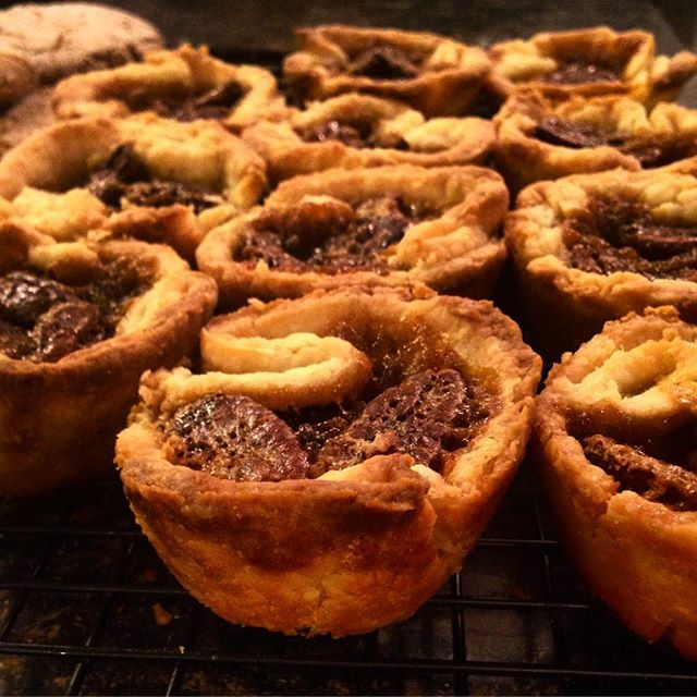 #buttertarts that would make your grandma proud! Coming to the blog next week! #food #foodporn #gastropost