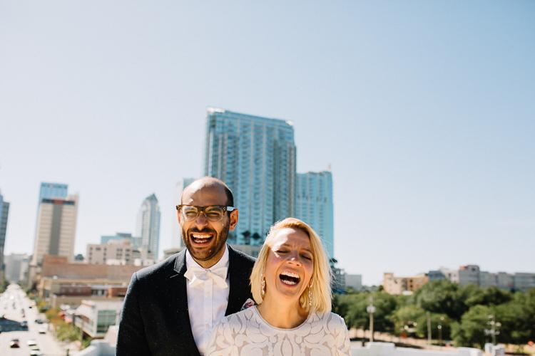 Frank + Melissa | Wedding