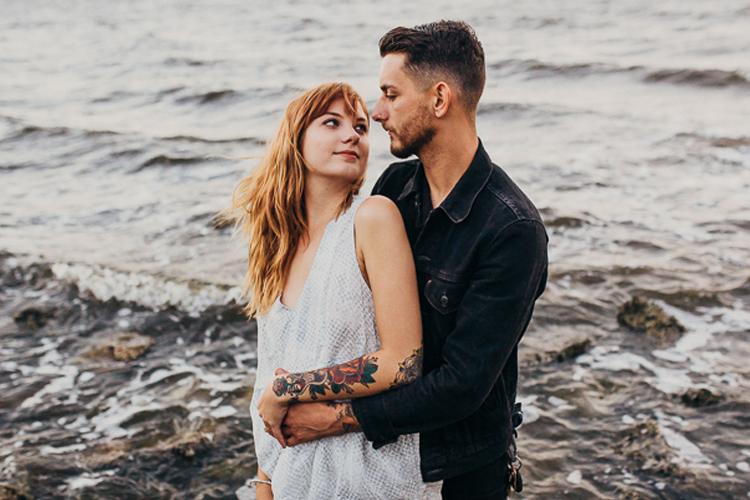 Travis + Jessi | Engagement