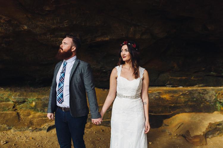 Joey + Kelly | Bridal Portraits