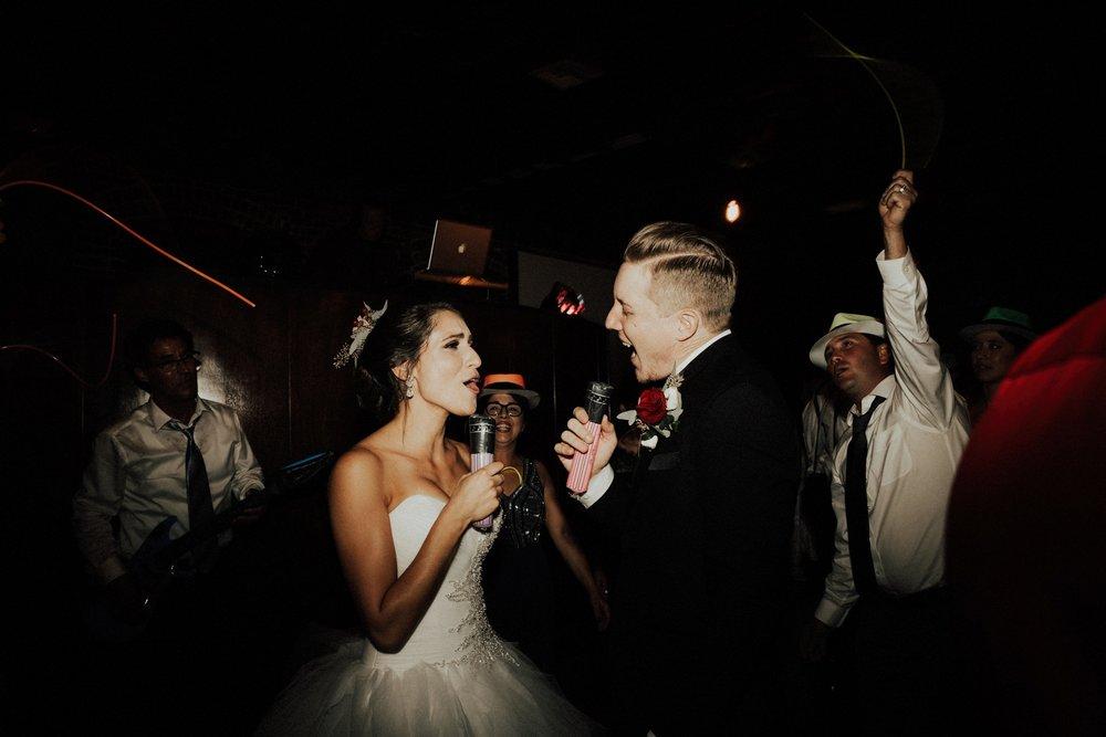 Copy of John + Milvia | Ybor City Wedding