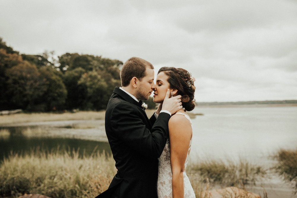 Dane + Ester | New York Wedding