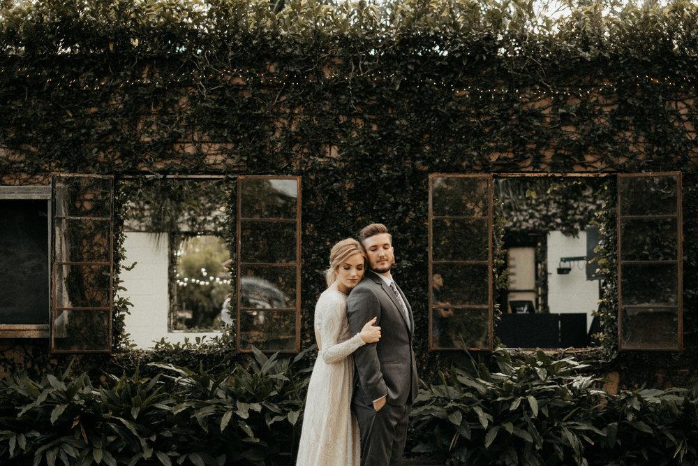 Jentzen + Casey | Orlando