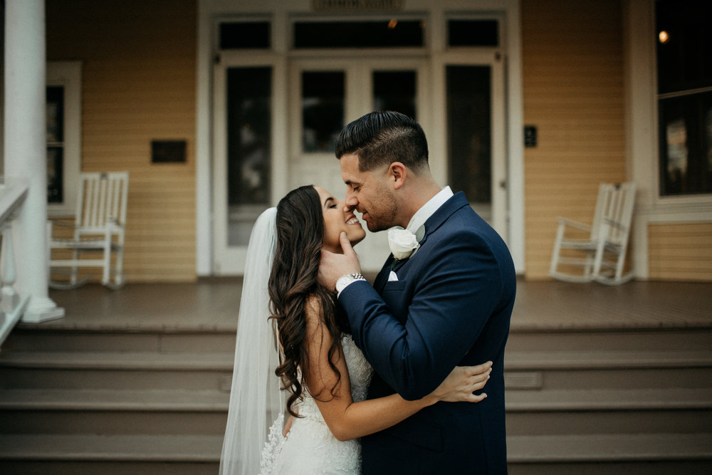 Julien + Sasha | Fort Myers Florida