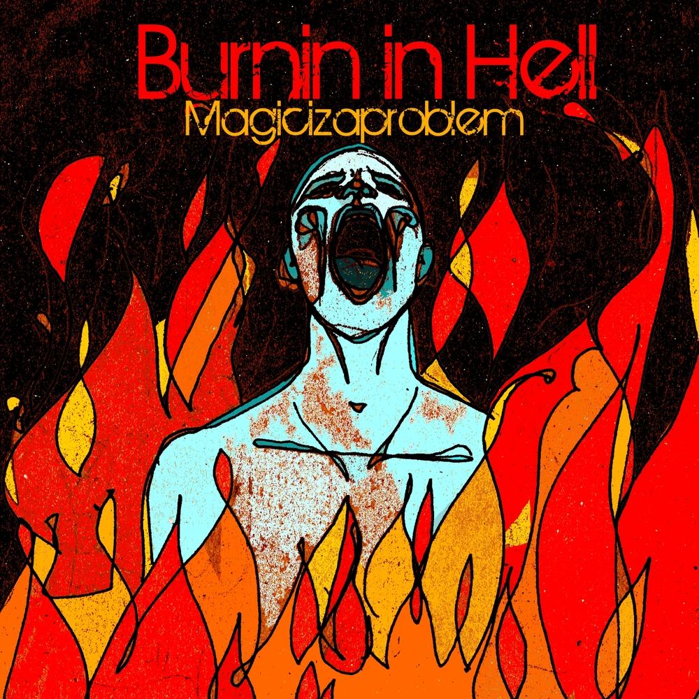 Burnin In Hell Cover.jpg
