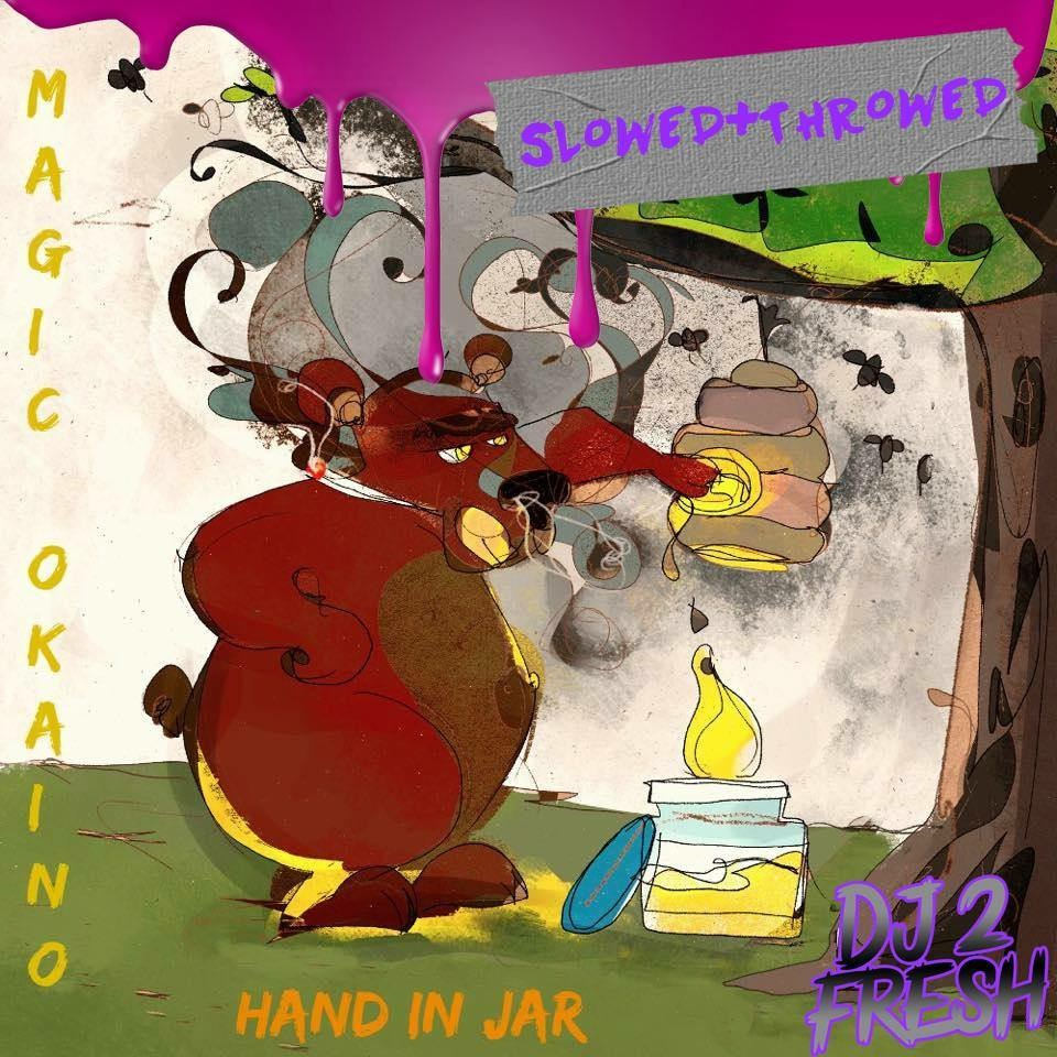 Magic-Okaino-cover-art-artwork-music-hand-in-jar-remix-by-dj2fresh-chopped-throwed-screwed-rip-djscrew.JPG