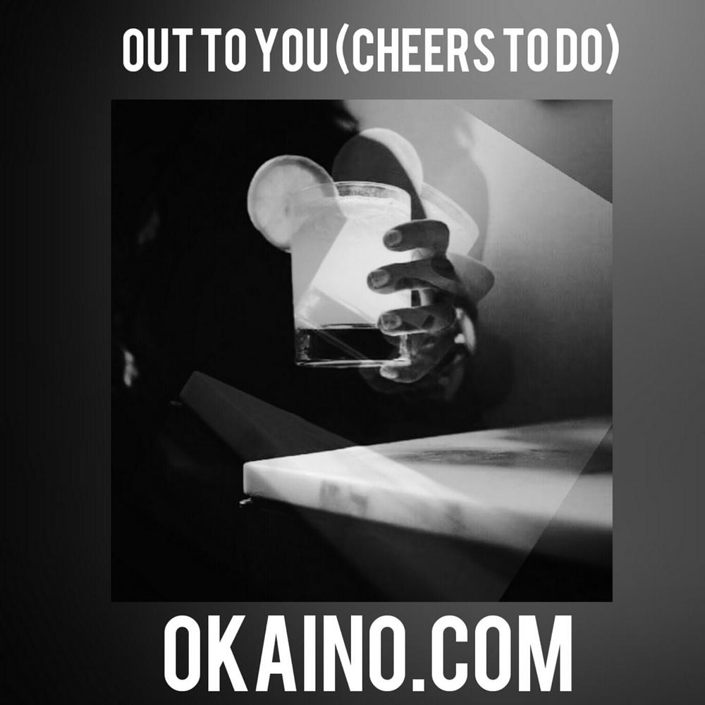 Okaino Cheers To Do Cover