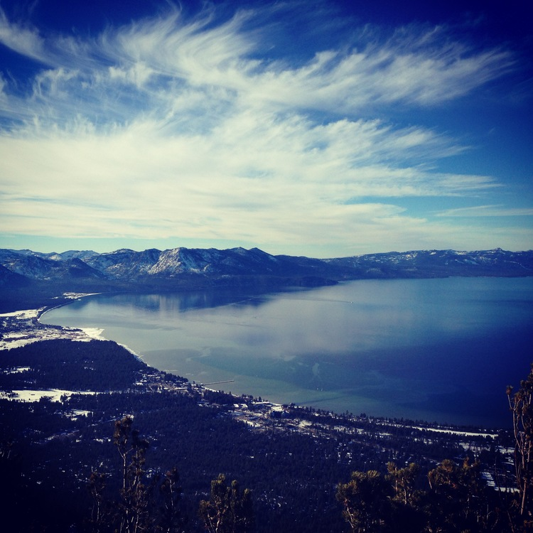 Take Tahoe