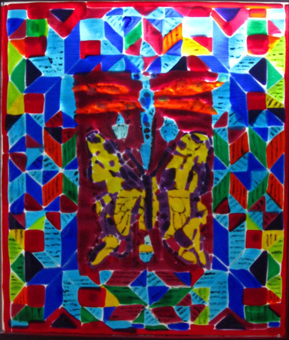 Liviu_glass_Playfull_Butterfly_and_border 12-7-2009 4-03-14 PM.JPG