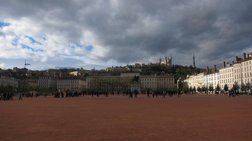 2012, Lyon, France.
